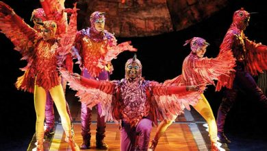Photo of COVID-19: Cirque du Soleil files for bankruptcy