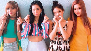 Photo of Indian news channel faces Twitter backlash after using K-Pop sensation BlackPink's video while airing a report on 'strippers'