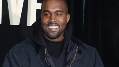 Photo of Rapper Kanye West files for Oklahoma presidential ballot