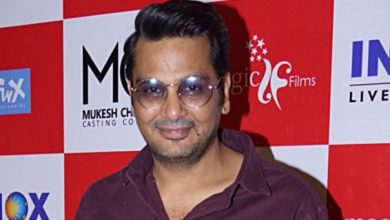 Photo of 'Dil Bechara' director Mukesh Chhabra warns of fake casting call