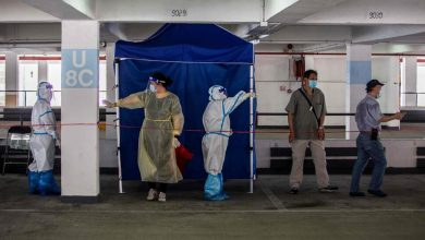 Photo of Hong Kong Puzzled by New Coronavirus Wave