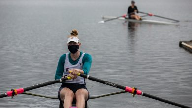 Photo of Take Coronavirus More Seriously, Say Olympic Rowers Who Got It