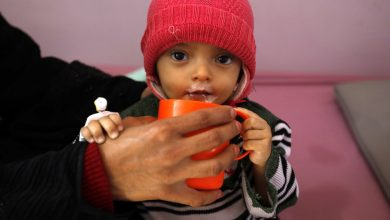 Photo of Gut Microbes Might Keep Malnourished Children From Growing