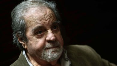 Photo of Juan Marsé, Who Wrote of Spain's Dark Years, Is Dead at 87