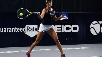 Photo of Danielle Collins Says World Team Tennis Waiver Did Not Forbid Leaving Site