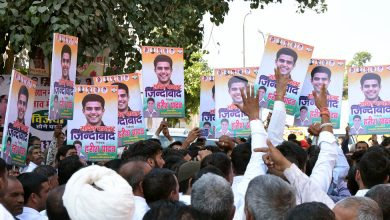 Photo of Scandal and Infighting Erupt Within India's Ailing Congress Party
