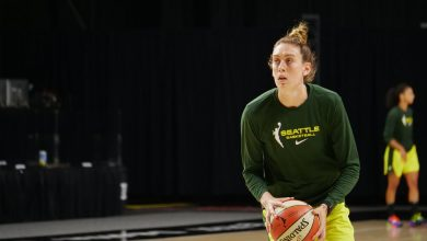 Photo of Breanna Stewart Is Ready for Her Old Normal: Winning Championships