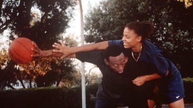 Photo of The Director Gina Prince-Bythewood Has Always Had Game