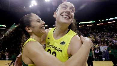 Photo of W.N.B.A. Preview: The Seattle Storm Are Ready to Run the West