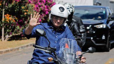 Photo of Brazil's Bolsonaro, Leading Virus Skeptic, Says He's No Longer Infected