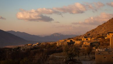 Photo of Taliban Executes Female Prison Guard, and U.N. Raises Concern Over Afghan Violence