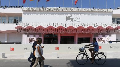 Photo of Venice Film Festival to Return With Masks and Without Blockbusters