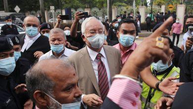 Photo of Najib Razak, Malaysia's Former Prime Minister, Found Guilty in Graft Trial