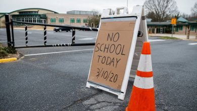 Photo of School Closures in the Spring Saved Lives, Study Asserts