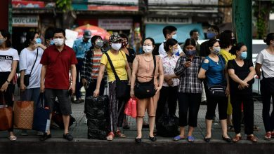 Photo of Mysterious Coronavirus Outbreak Catches Vietnam by Surprise