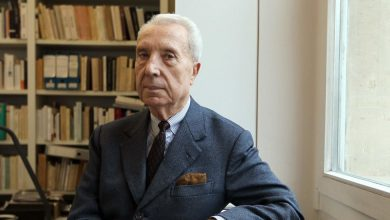 Photo of Marc Fumaroli, Defender of French Culture, Is Dead at 88