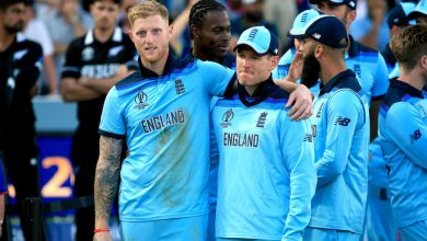 Photo of Eoin Morgan on 2019 World Cup final: 'For a split second I thought we were dead and buried' | Cricket
