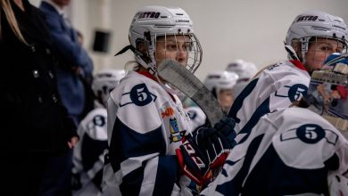 Photo of With Women's Hockey in Flux, League Says It Will Play in 2021
