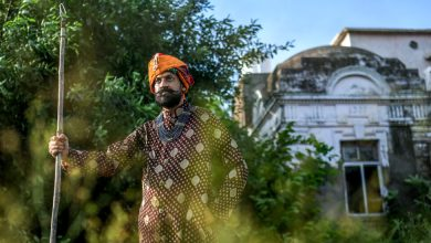 Photo of In India, a Gay Prince's Coming Out Earns Accolades, and Enemies