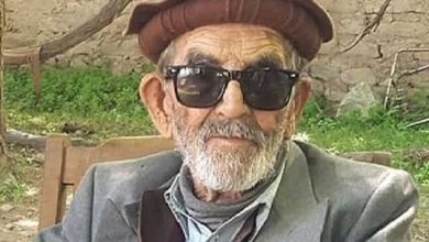 Photo of COVID-19: 103-year-old Pakistani man recovers from coronavirus in Chitral
