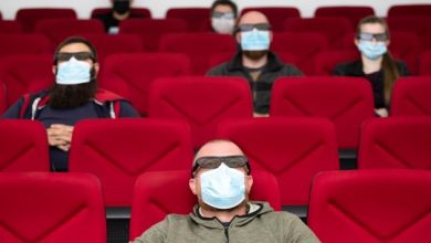 Photo of Cinemas in the UAE: What's their future during a pandemic?
