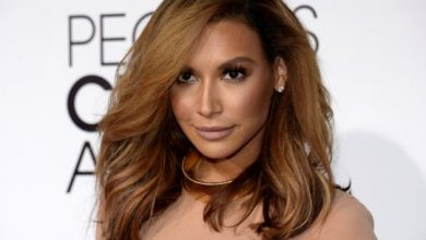 Photo of Search continues for 'Glee' star Naya Rivera, presumed drowned