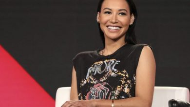 Photo of 'Glee' star Naya Rivera presumed dead after going missing in lake