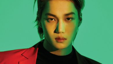 Photo of Is EXO's Kai set for a solo debut?
