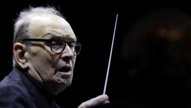 Photo of Ennio Morricone, Oscar-winning composer, dies at 91