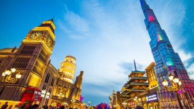 Photo of Dubai's Global Village reveals opening dates for the new season