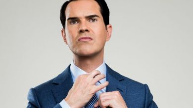 Photo of Comedian Jimmy Carr in Dubai: Third stand-up show announced