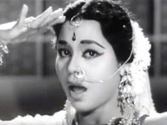 Kumkum actress