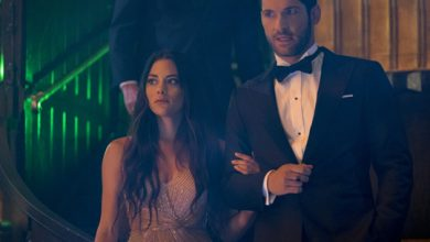 Photo of 'Lucifer' to return to Netflix in August, with a surprise twist in the tale