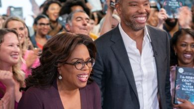 Photo of HBO, Ta-Nehisi Coates team up for book adaptation special on race in America