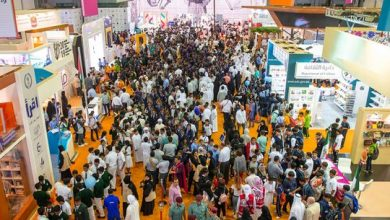 Photo of Sharjah International Book Fair 2020 exhibition space sold out