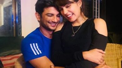 Photo of Sushant Singh Rajput video shows Bollywood actor admitting to claustrophobia