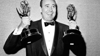 Photo of Carl Reiner obituary: An ingenious, versatile star