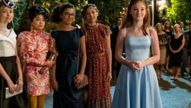Photo of Netflix has a fresh take on 'The Baby-Sitters Club'
