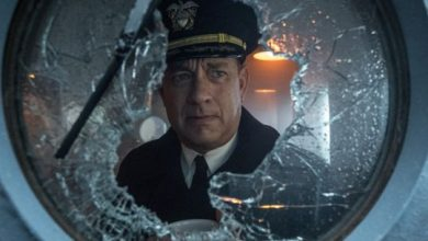 Photo of 'Greyhound' review: Tom Hanks returns to another World War epic