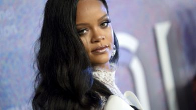 Photo of Rihanna's skincare line is coming, and we can't wait