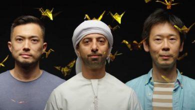 Photo of Dubai-filmed anthem 'Together Let Go' hits 1 million views