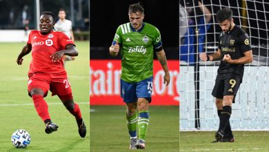 Photo of MLS Is Back: Knockout bracket takes shape; Chicharito injured