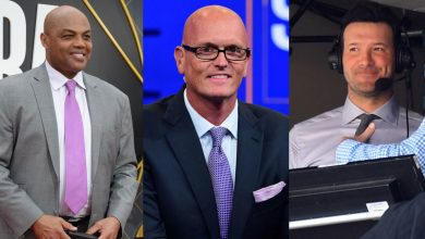 Photo of Sports media personalities list – Sports Illustrated
