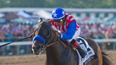 Photo of Breeders' Cup Challenge Series: Runhappy Met Mile Betting Preview, Odds and Best Bets