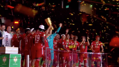 Photo of Bayern Munich wins German Cup after beating Bayer Leverkusen