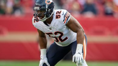 Photo of 10 Best Chicago Bears Linebackers of All Time