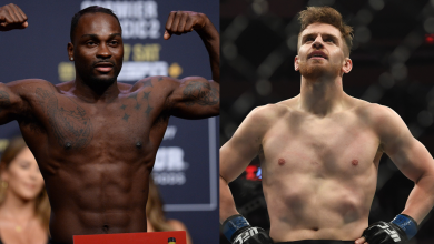 Photo of UFC Fight Night APEX 5: Brunson vs Shahbazyan Betting & DFS Preview