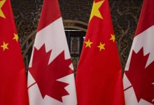 Photo of China warns Canada of 'consequences' over Hong Kong interference