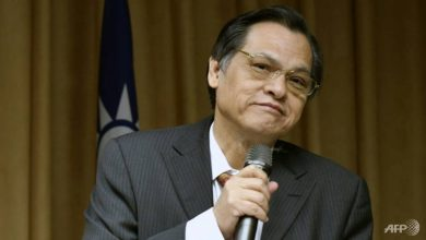 Photo of Taiwan fears China 'hostage diplomacy' through Hong Kong security law