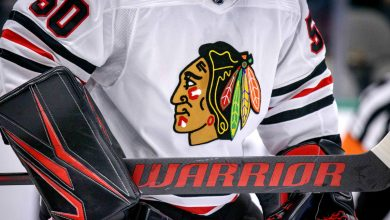 Photo of Chicago Blackhawks will continue to use team nickname